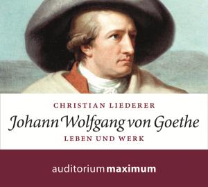 CD Thomas Mann – Leben und Werk von Christian Liederer