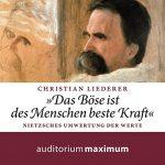 Hörbuch zu Friedrich Nietzsche von Dr. Christian Liederer