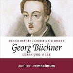Hörbuch zu Georg Büchner von Dr. Christian Liederer