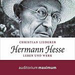 Hörbuch zu Hermann Hesse von Dr. Christian Liederer