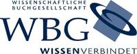 Logo WBG Wissenschaftliche Buchgesellschaft