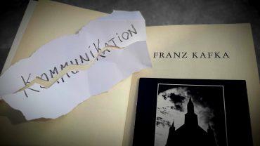 Buch von Franz Kafka