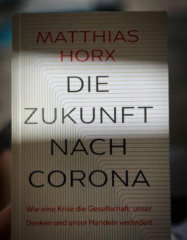 Buch Matthias Horx